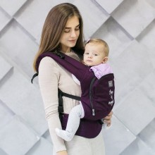 AIR ergonomic baby carrier - Magic