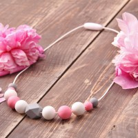 Baby wrap necklace Magnolia